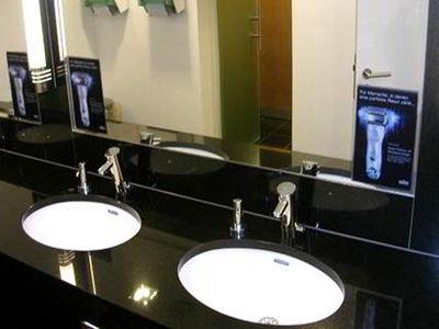 Spiegelaufkleber