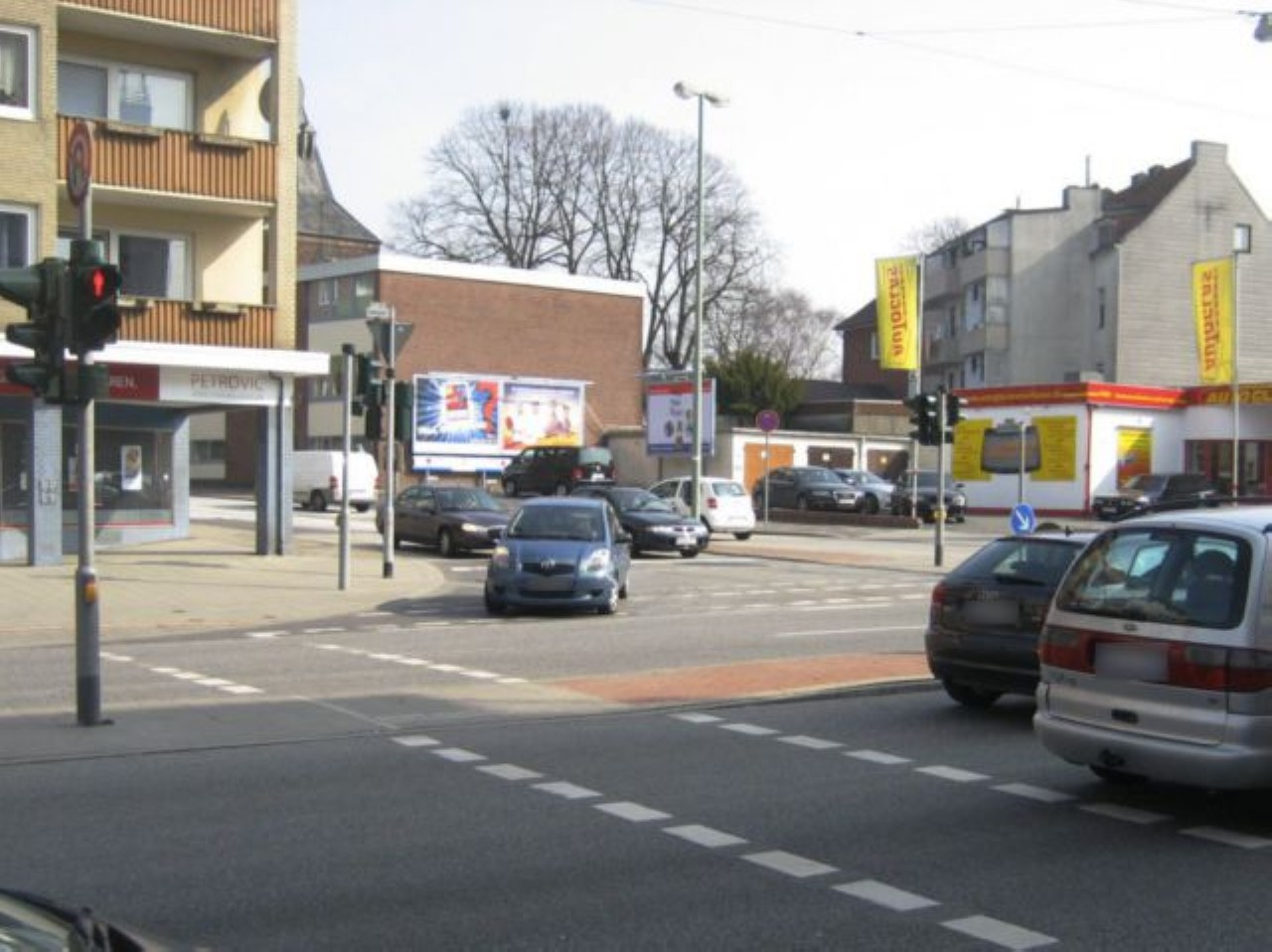 1-2-3-Plakat.de: Plakatwerbung in 27576 Bremerhaven