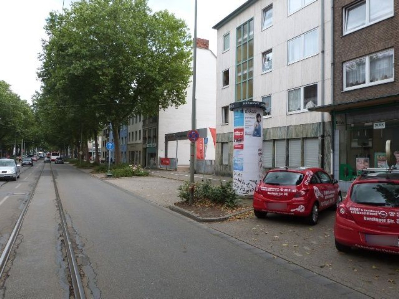 1-2-3-Plakat de/Kulturwerbung: Kultur-Werbung in 47803 Krefeld