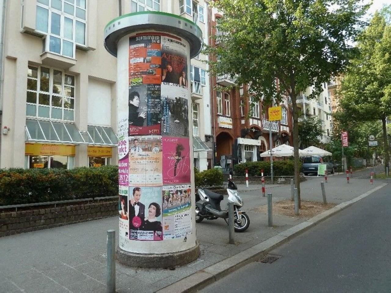1 2 3 Plakatdekulturwerbung Kultur Werbung In 65183 Wiesbaden