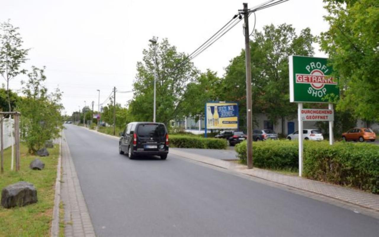 1-2-3-Plakat.de: Plakatwerbung in 64560 Riedstadt