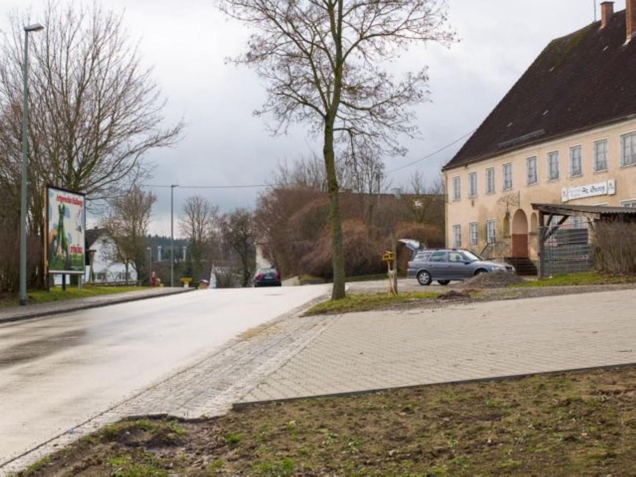 Rewe Babenhausen Süd