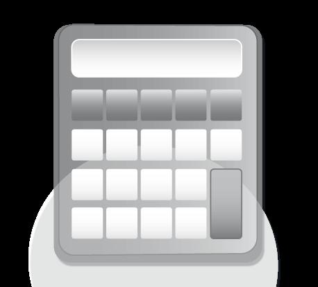 Kalkulator für Druckpreise und Mediakosten